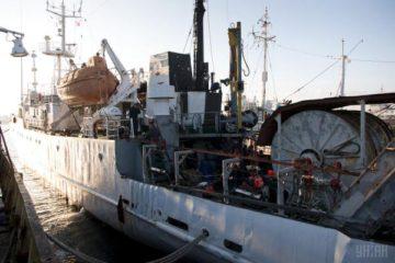 В Одесской области обнаружили крупное месторождение газа